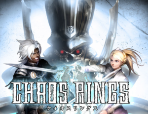 Chaos Rings by Square Enix